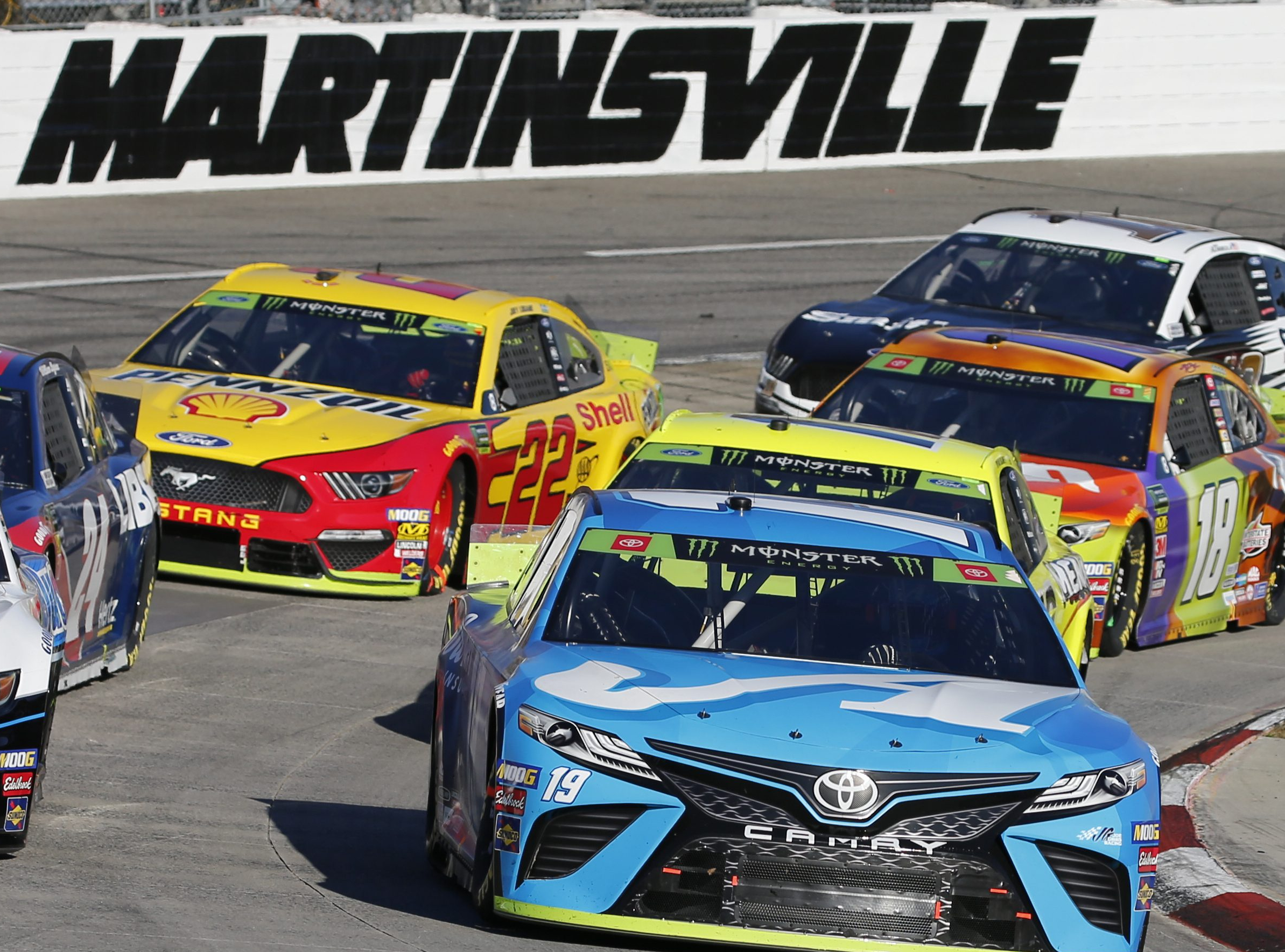 Xfinity 500 Betting Preview