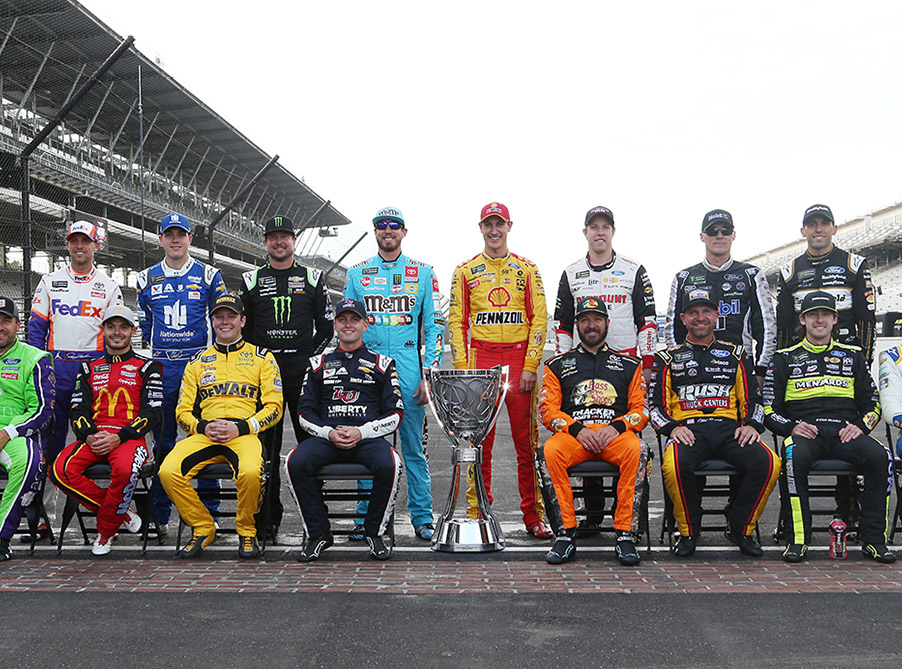 NASCAR Cup Series Championship Betting Preview