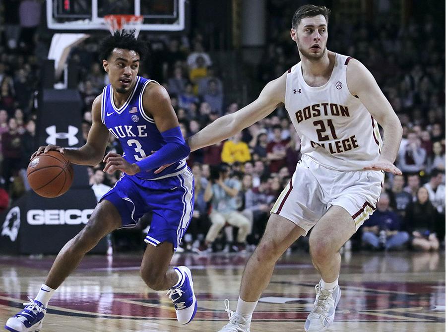 College Basketball Season in Trouble?