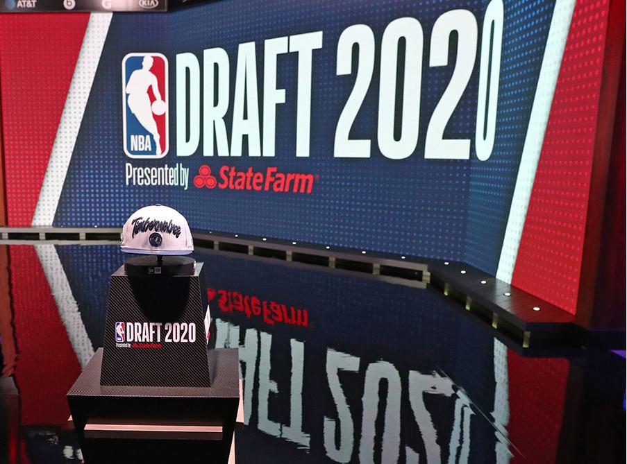 NBA Drafts Its Future