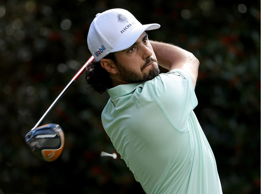 Mayakoba Golf Classic Betting Preview