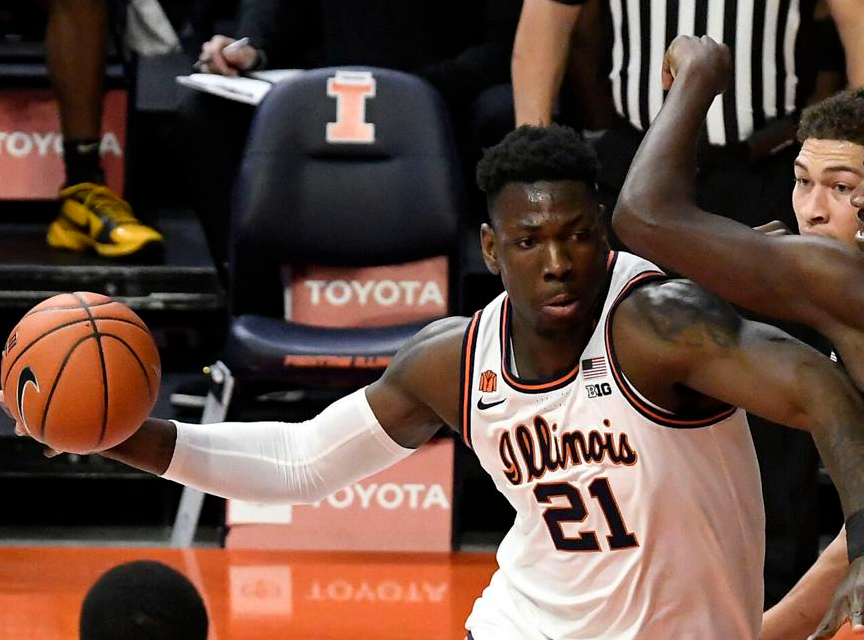 Illinois Fighting Illini at Northwestern Wildcats Betting Preview