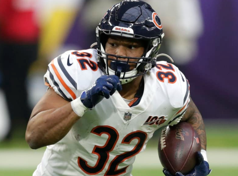 Chicago Bears at New Orleans Saints Betting Preview