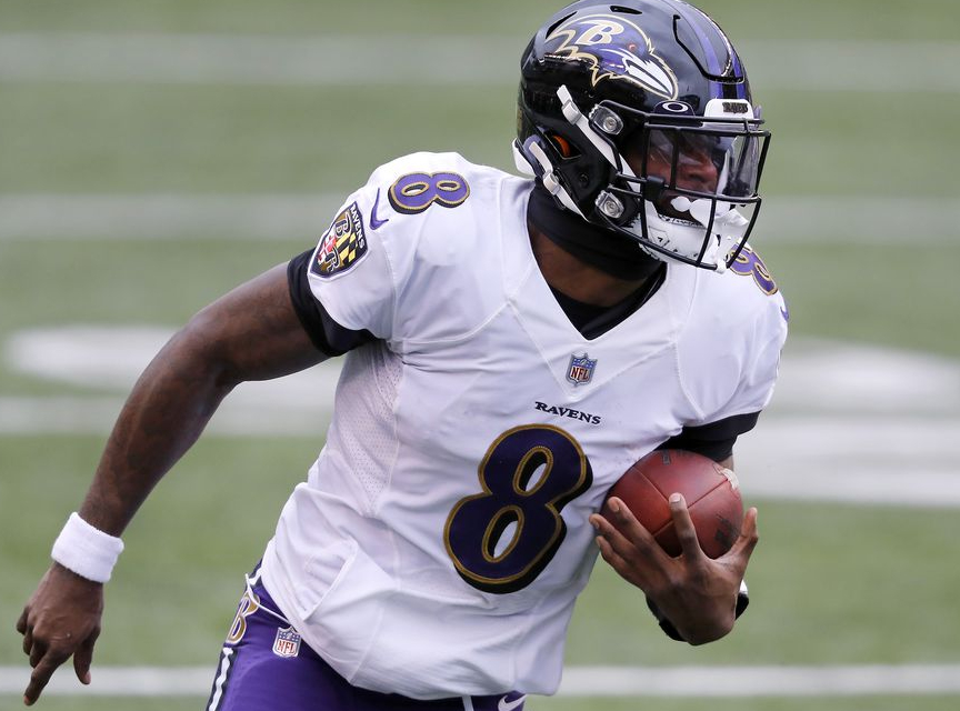 Baltimore Ravens at Tennessee Titans Betting Preview