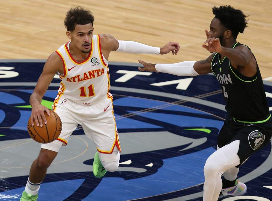 Atlanta Hawks at Milwaukee Bucks Betting Preview