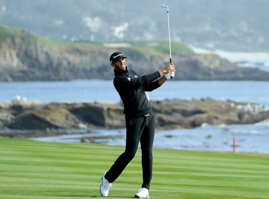 2021 AT&T Pebble Beach Betting Preview