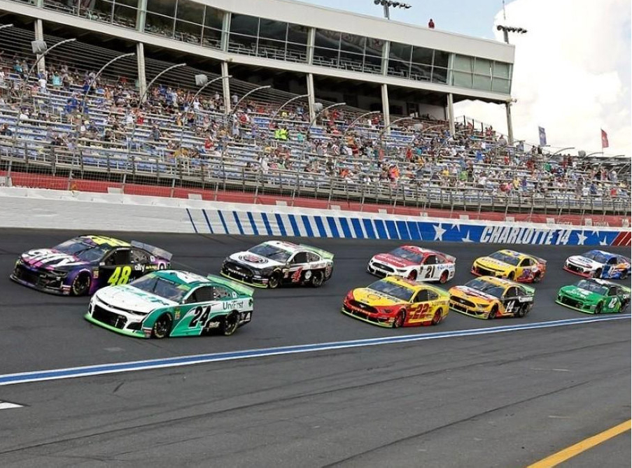 Daytona 500 Preview