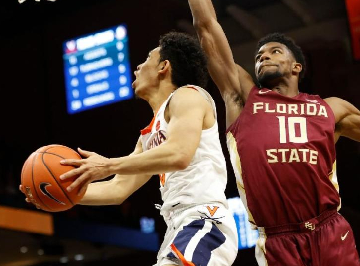Virginia Cavaliers at Florida State Seminoles Betting Preview