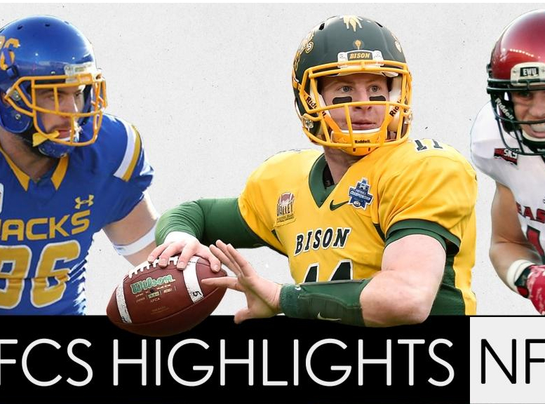 FCS Weekly Preview
