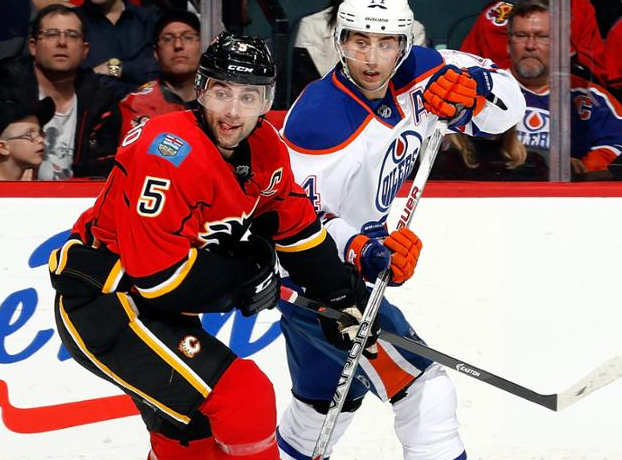Edmonton Oilers at Calgary Flames Betting Preview
