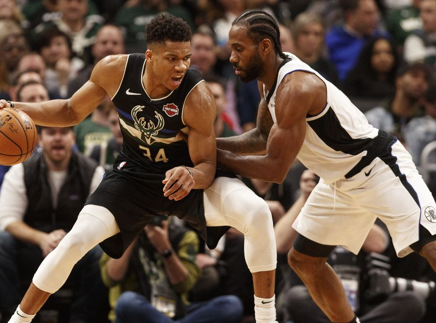 LA Clippers at Milwaukee Bucks Betting Pick/Player Prop