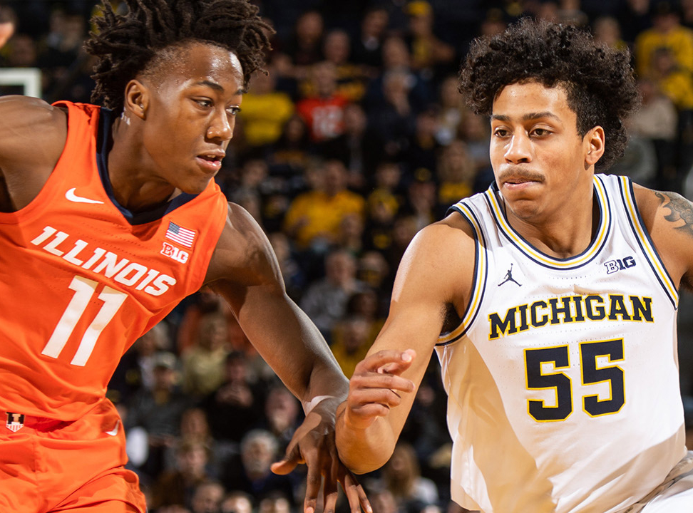 Illinois Fighting Illini at Michigan Wolverines Betting Preview