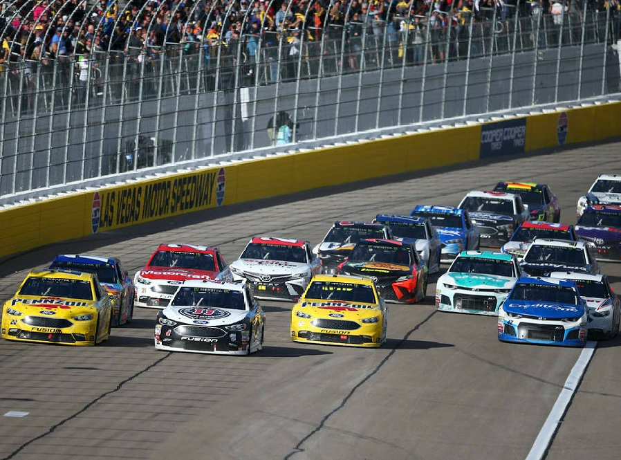 Pennzoil 400 Betting Preview/Prop Bet