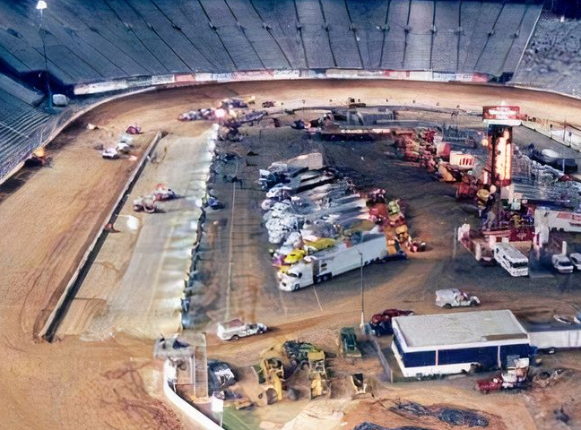 Food City Dirt Race Betting Preview