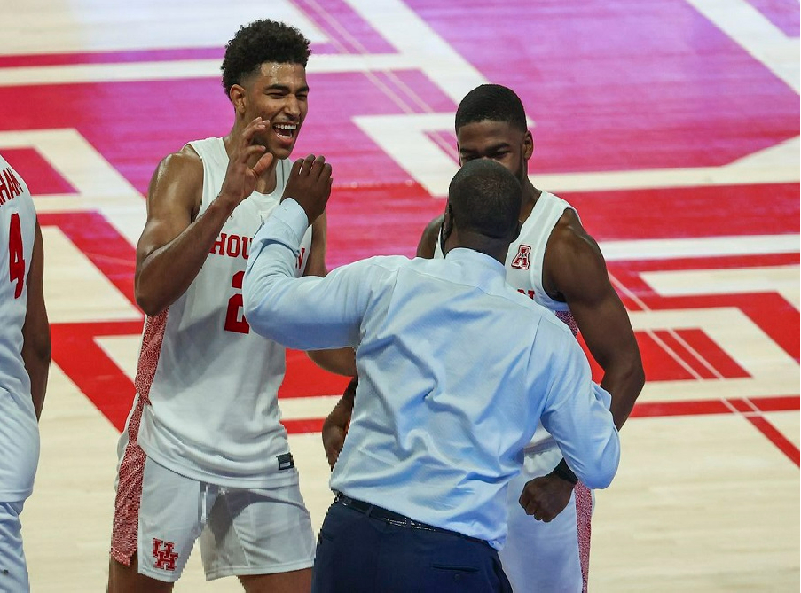 NCAA Final Four Betting Preview: Houston Cougars vs. Baylor Bears