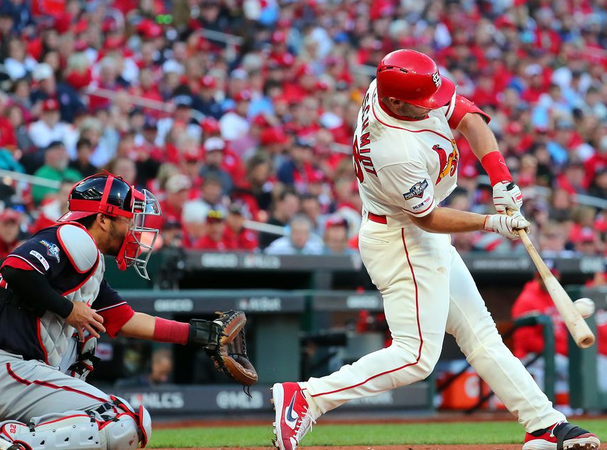 Washington Nationals at St. Louis Cardinals Betting Pick