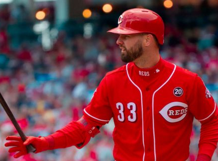 MLB Power Rankings: Red Means Go