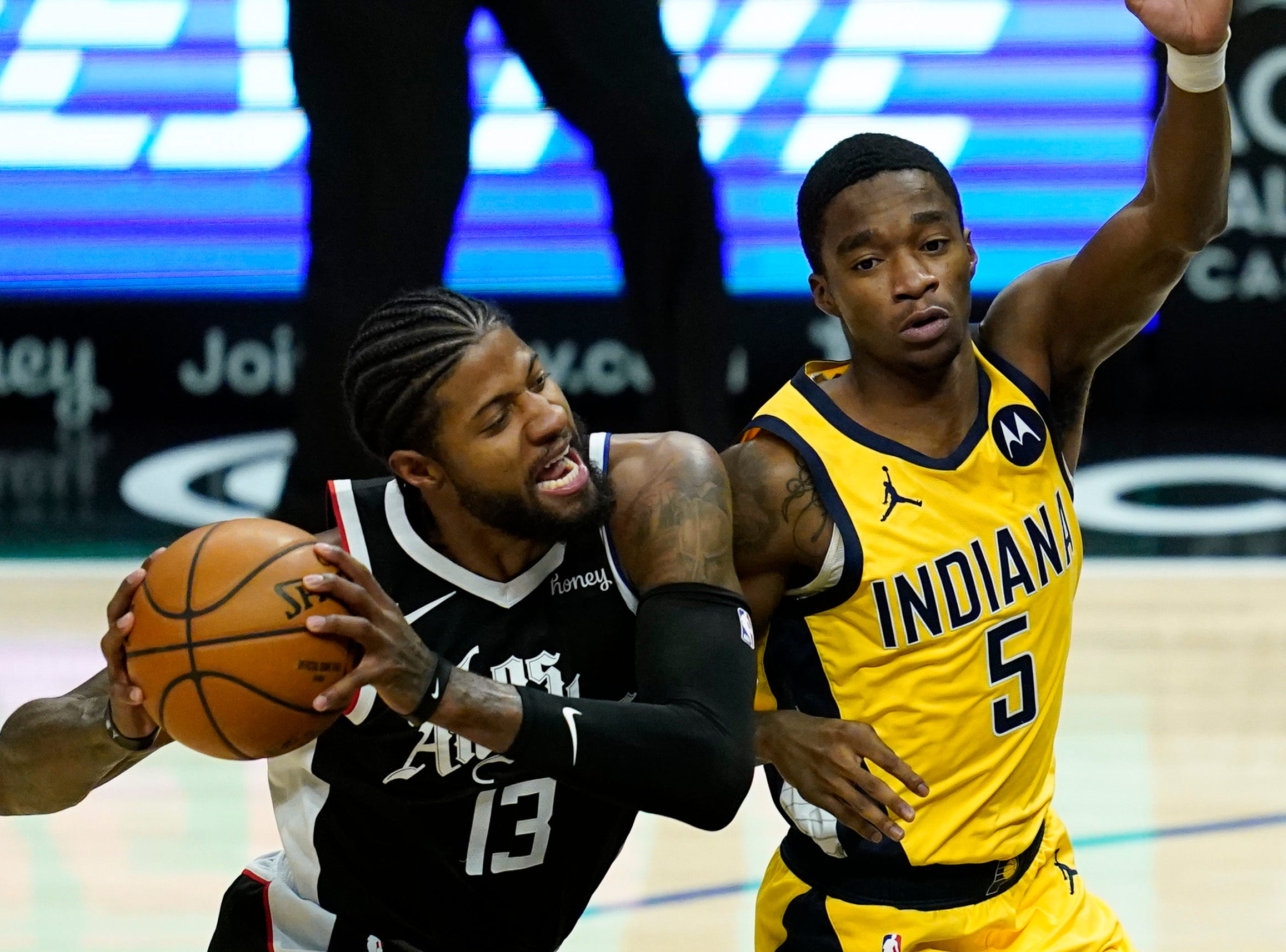Los Angeles Clippers at Indiana Pacers Betting Pick/Player Prop