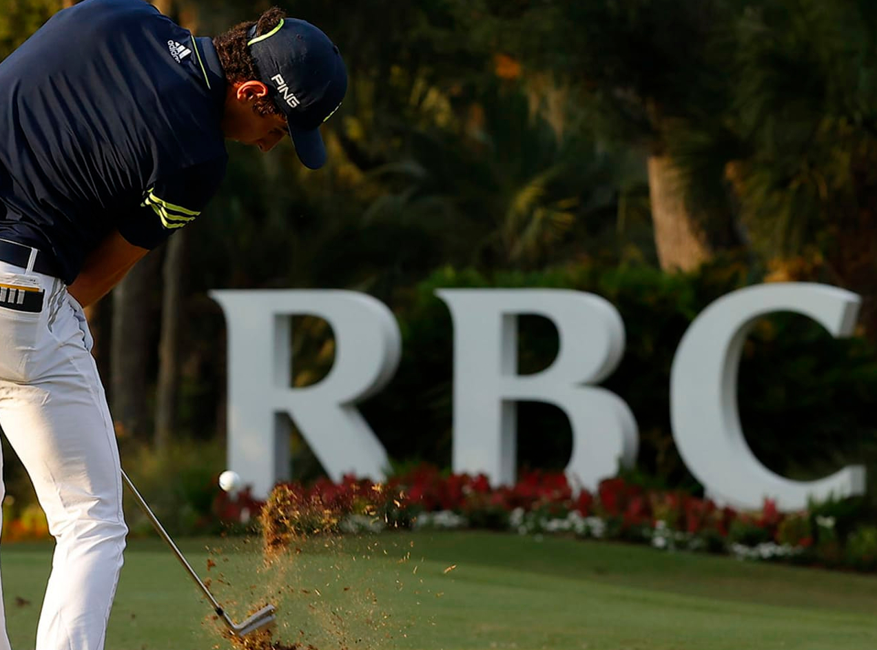 2021 RBC Heritage Betting Preview/Prop Bets