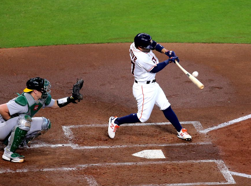 Detroit Tigers at Houston Astros Betting Preview