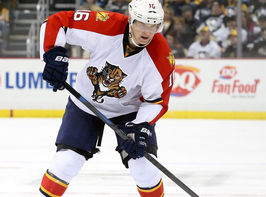 Florida Panthers at Tampa Bay Lightning Betting Preview