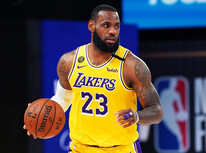Dunkel NBA Rankings Recap for Tuesday, April 27, 2021