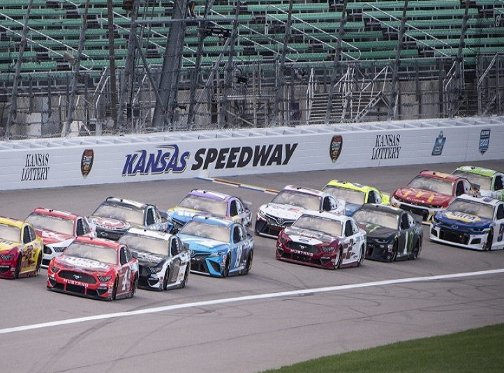 2021 Buschy McBusch Race 400 Betting Preview/Prop Bet