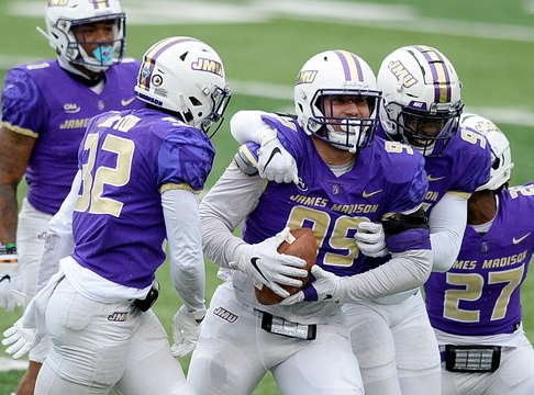 FCS Playoff Picks