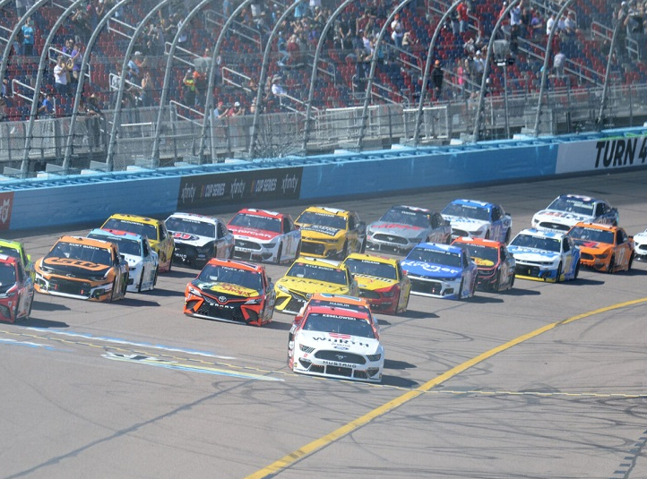 NASCAR 2021 Goodyear 400 Betting Preview | Prop Bet