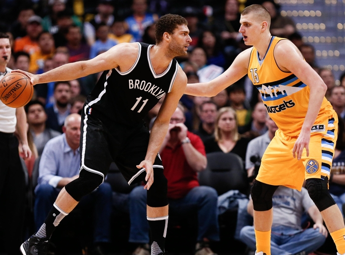 Brooklyn Nets at Denver Nuggets Betting Pick/Player Prop