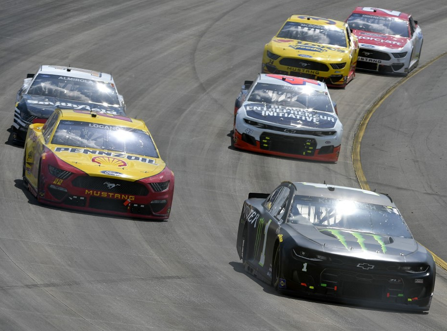 Explore the Pocono Mountains 350 Betting Preview/Prop Play