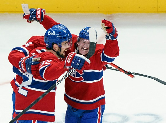 Stanley Cup Game One Betting Preview