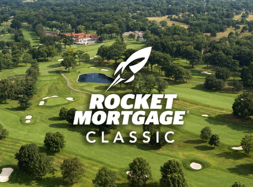 PGA: Rocket Mortgage Classic Preview/Prop Plays