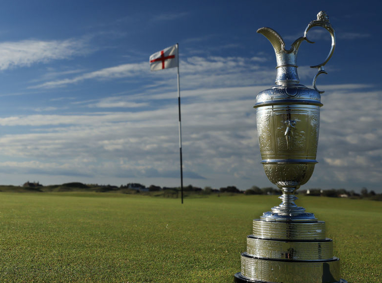 2021 British Open Betting Preview/Prop Plays