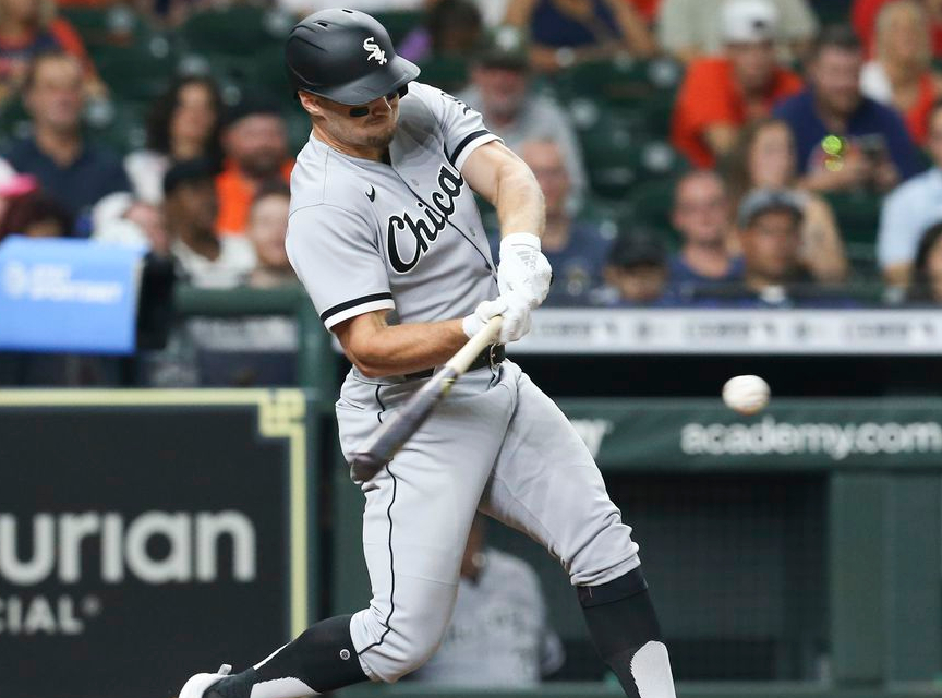 Houston Astros at Chicago White Sox Betting Preview
