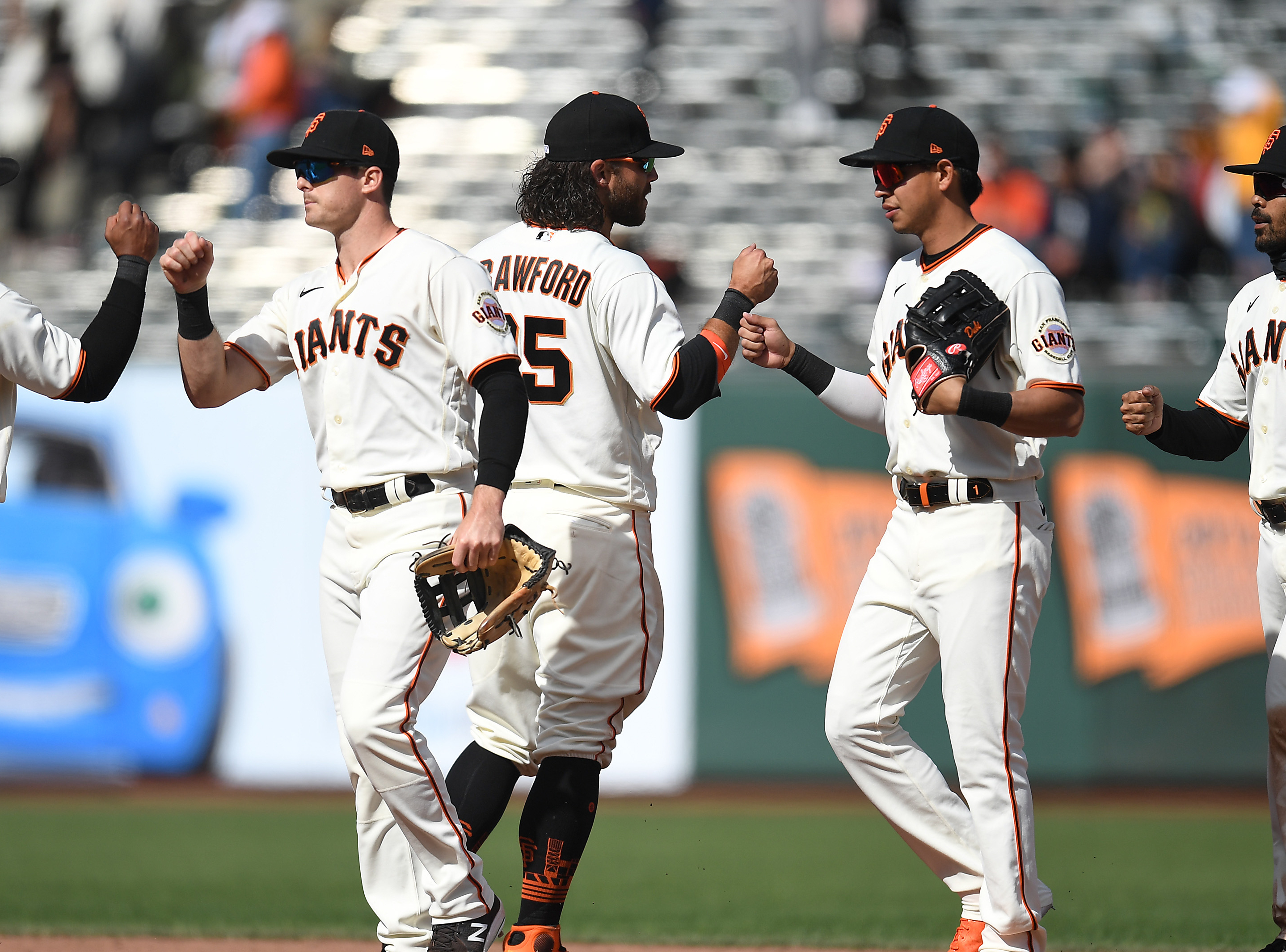 San Francisco Giants at Los Angeles Dodgers Betting Preview