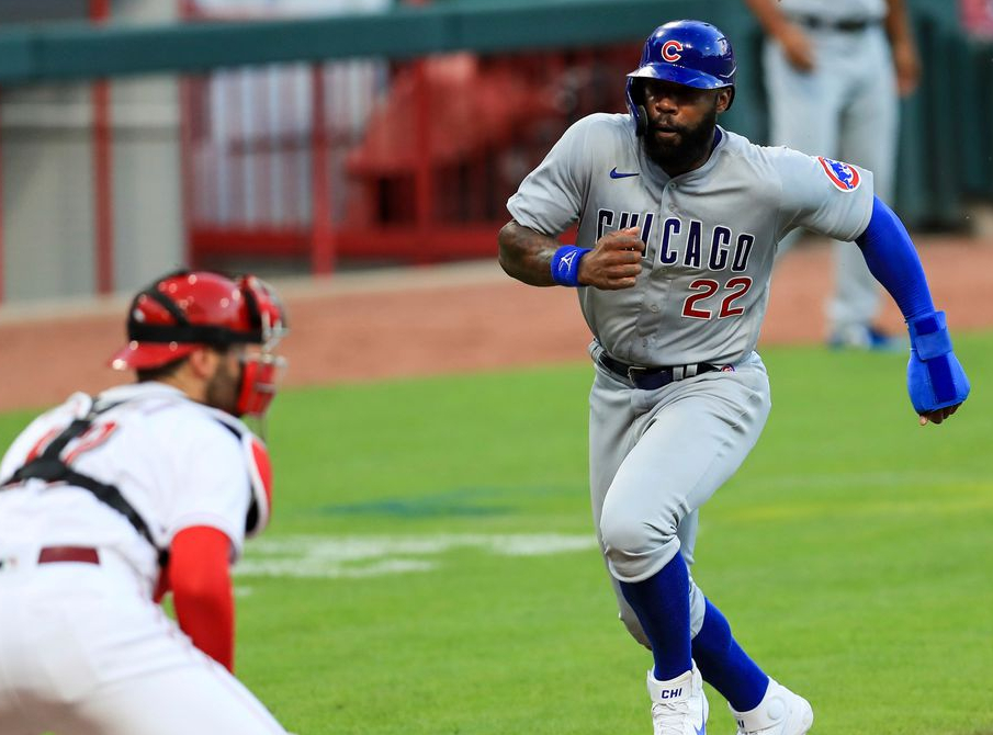 Cincinnati Reds at Chicago Cubs Betting Preview