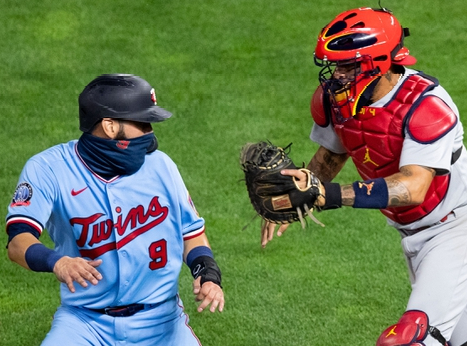 Minnesota Twins at St. Louis Cardinals Betting Preview