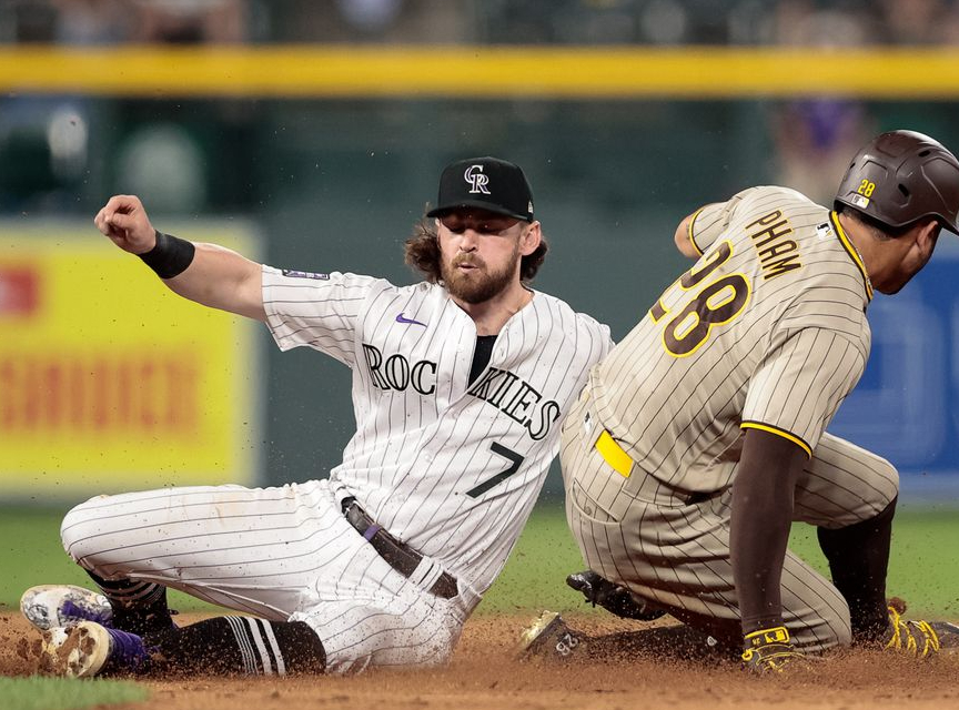 Colorado Rockies at San Diego Padres Betting Preview
