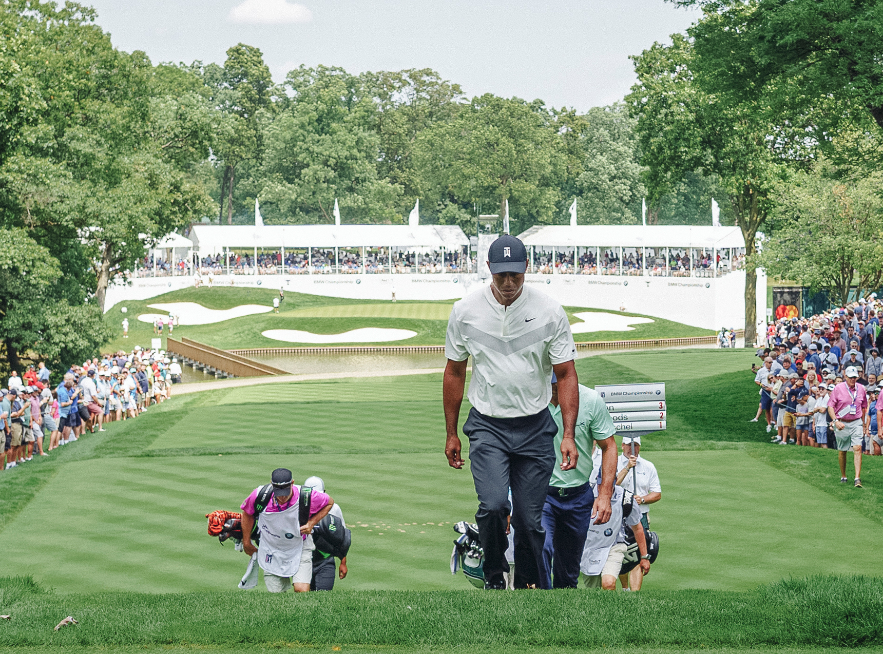 2021 BMW Championship Betting Preview/Prop Plays