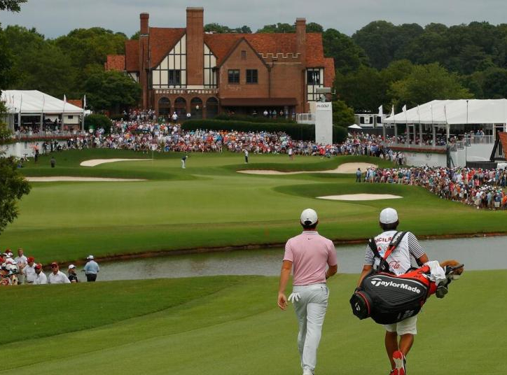 2021 Tour Championship Betting Preview/Prop Plays