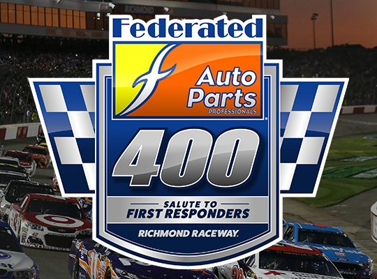 Federated Auto Parts 400 Betting Preview/Prop Play