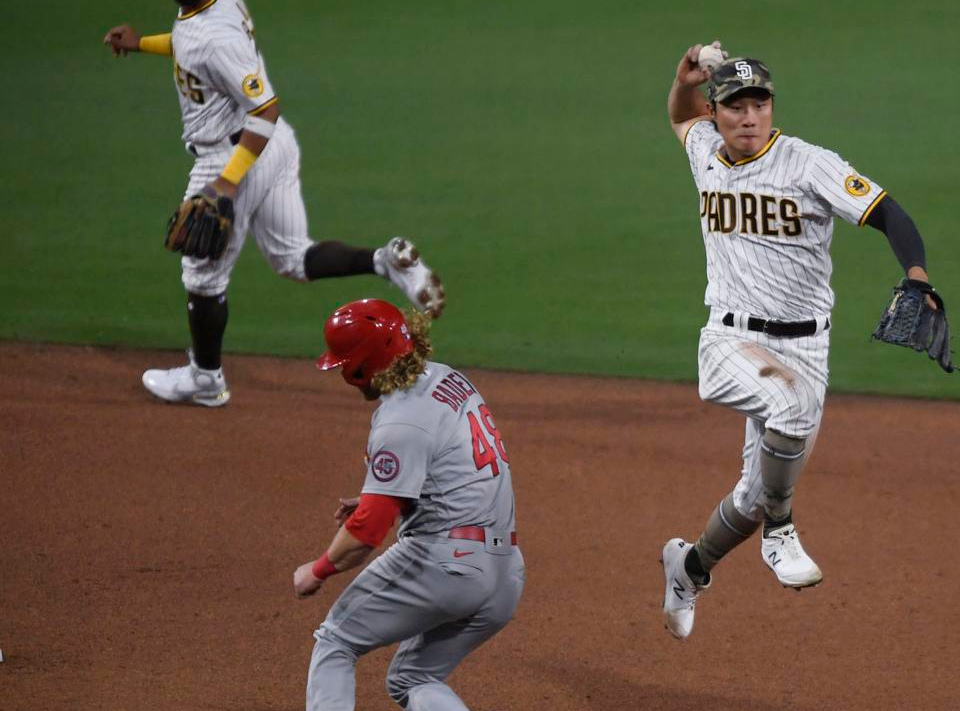 San Diego Padres at St. Louis Cardinals Preview