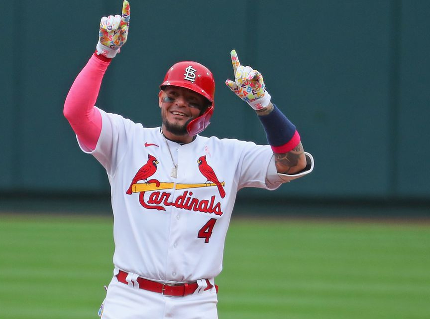 St. Louis Cardinals at Milwaukee Brewers Betting Preview