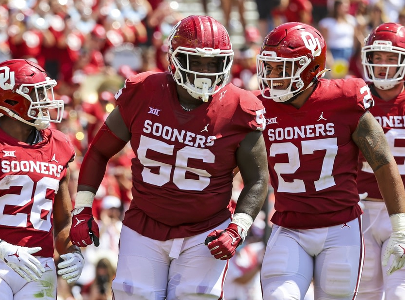 West Virginia Mountaineers at Oklahoma Sooners Betting Preview