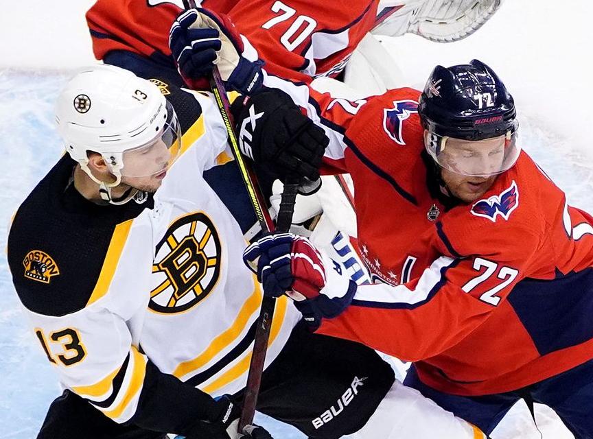NHL Preseason/Sunday's Picks