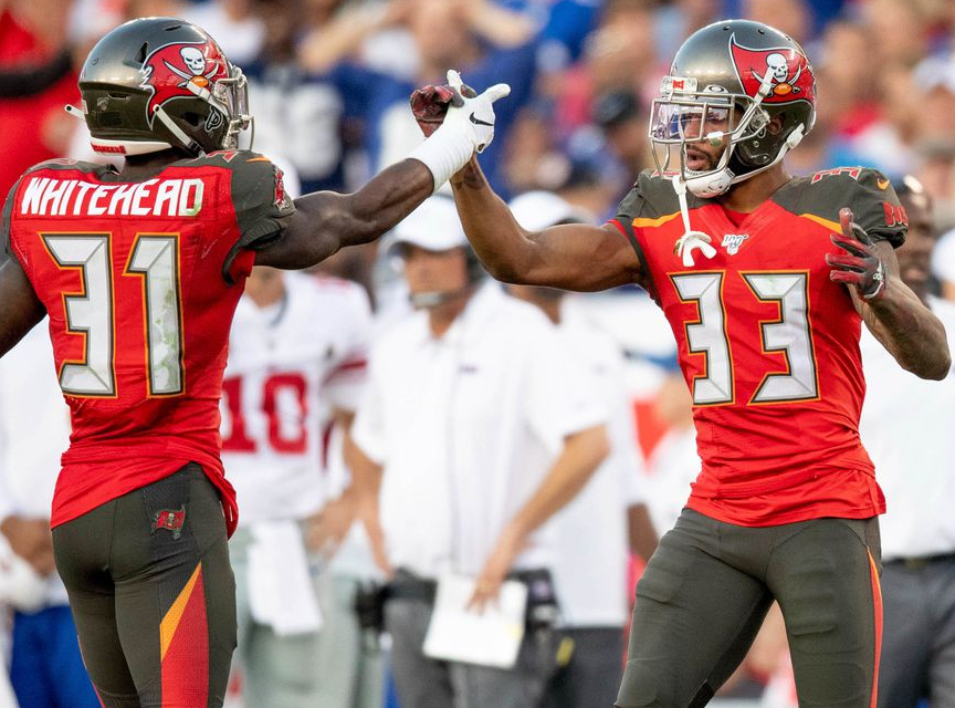 Tampa Bay Buccaneers at Los Angeles Rams Betting Preview/Player Prop