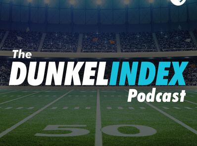 NFL Playoffs and CFP Championship Podcast - 5 January 2021