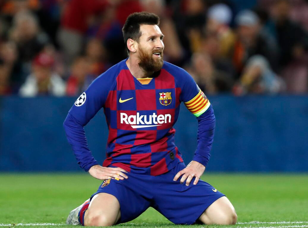 PSG vs. Barcelona Betting Preview