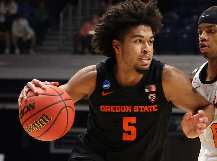 Oregon State Beavers vs. Houston Cougars Betting Preview
